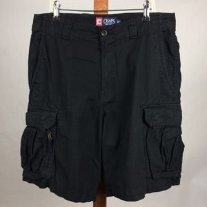 Chaps Cargo Shorts